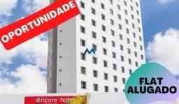 Loft à venda com 1 dormitórios em União, Belo horizonte cod:ALM732