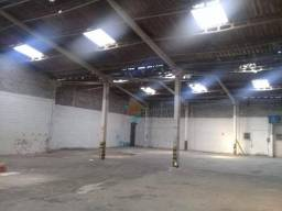 Galpão para alugar, 1000 m² por R$ 18.000,00/mês - Vila Antártica - Praia Grande/SP