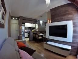 Apartamento à venda com 3 dormitórios em Parque jamaica, Londrina cod:AP1831_ARBO