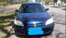 Honda Civic 2004 Completo