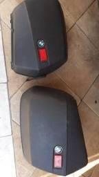 Baú BMW E GIVI