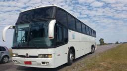 Paradiso 1150 gv motor casa k113 tl ônibus carro top