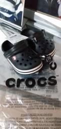 Crocs infantil nova