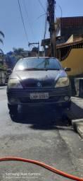 Renault scenic 2.0 16 v peças ou inteiro