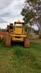 Vemeer Plow XTS-1250