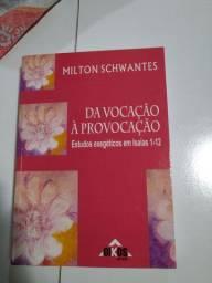 Livro: Da devoção à provocação