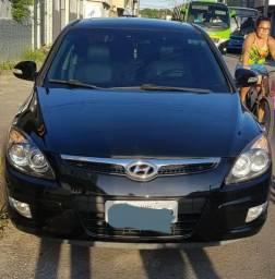 """Hyundai I30 2011 """"top de linha"""" - 2011"""