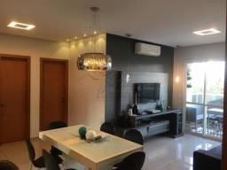 Apartamento para alugar com 3 dormitórios em Jardim iraja, Ribeirao preto cod:L13876