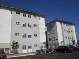Apartamento para alugar com 2 dormitórios em Quintino facci ii, Ribeirao preto cod:L3375
