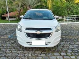 Chevrolet - Spin Lt 1.8 Flex/Gnv - Raridade!!! - 2013