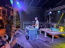 DJ em Porto Seguro