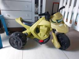 Vendo moto eletrica