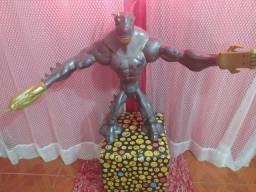 Inimigo do max steels gigante em otimo estado original