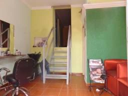 Casa à venda com 4 dormitórios em Danilo passos ii, Divinopolis cod:23410