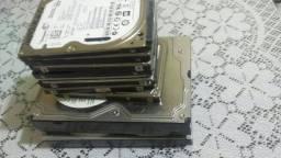HD desktop e Notebook