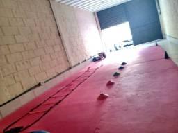 Equipamentos de artes marciais