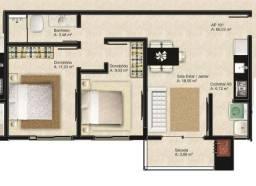 Madri* AP0311 Apartamento Residencial / Ingleses