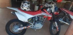 Crf 230 2009 2010 - 2010