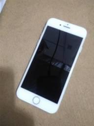 Iphone 7 de 32gb branco