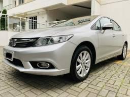 Honda Civic LXS 1.8 Flex 2014 - 2014