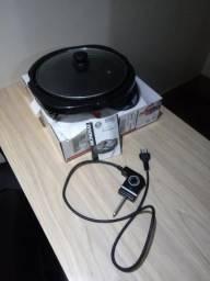 Smart Grill Eletrico