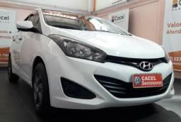 Hyundai HB20 Comfort | Plus | 1.0 | Flex - 2015