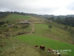 Fazenda para Venda em Sertãozinho São Bento do Sul-SC
