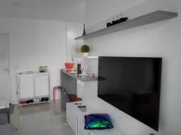 Apartamento de 1 quarto com garagem à venda em Nova Iguaçu - Condomínio The Park