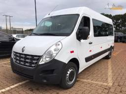 Renault Master 2.3 DCI DIESEL MINIBUS EXECUTIVE 16L L3H2 3P MANUAL - 2019