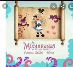 Vendo Muquiranas
