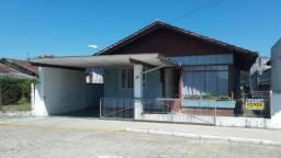 Casa Madeira para Venda em Centro Campo Alegre-SC