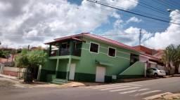 Vendo sobrado em Siqueira Campos Paraná