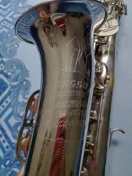 Sax alto Galasso antigo Sapatilhado
