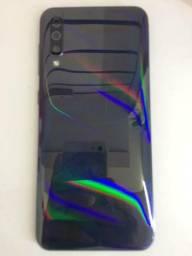 Vendo Samsung A50 128 gigas azul