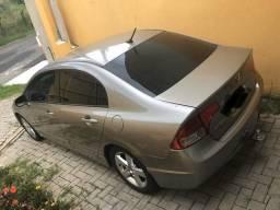 Honda New Civic LXS 2008 - 2008