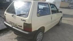 Vendo ou Troco Fiat Uno Mille - Excelente Estado - Parcelo nos Cartões - 1994