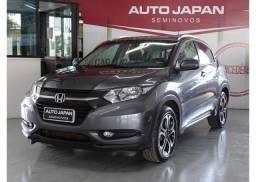 Honda Hr-V Ex 1.8 Flexone 16V 5P Aut. - 2018