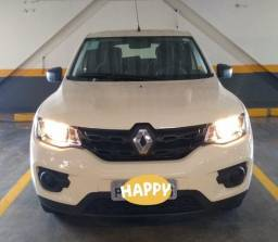 Renault Kwid Zen Completo 2019 - 2019