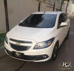 Chevrolet - Onix 1.4 LTZ Flex Automático - 2016 - 2016