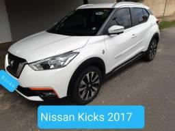 Nissan Kicks SL 1.6 2017/Extra - 2017