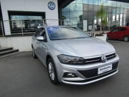 Volkswagen Virtus Comfortline 1.0 200 TSI - 2018