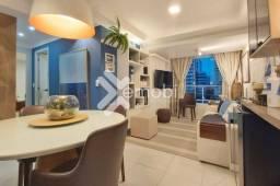 Apartamento a venda em tirol 2/4 sendo um suite 1 vaga coberta