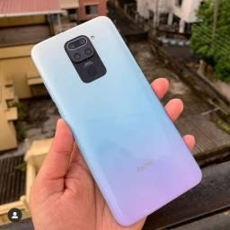 Xiaomi Redmi Note 9 64 gb Novo com Garantia