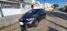 Honda FIT 2016 GNV