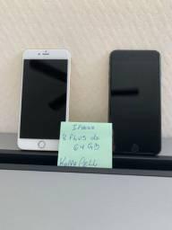 Iphone 8 plus de 64gb
