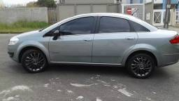 Fiat Linea Blackmotion 2016