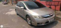 Honda Civic LXS 1.8 manual 06/07