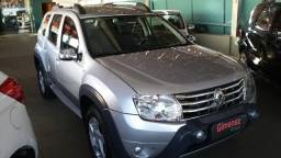 Renault duster 2.0 automatico completo