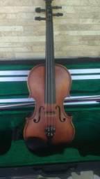 Violino super conservando
