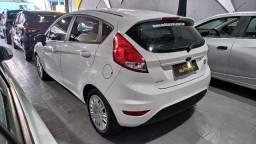 New Fiesta Hatch 1.6 - 2017 - Completo